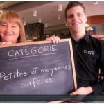 Gagnants 2013 catégorie » Petites et moyennes surfaces » du concours Les Aliments du Québec dans mon panier!