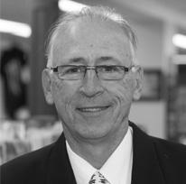 Michel Paré