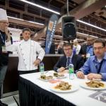 comp+®tition chef-La Cuisine